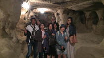 Cappadocia Package Tour (2 giorni in Cappadocia tour e 2 way Airport Transfer), Göreme
