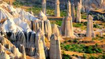 Cappadocia Red Day Tour, Cappadocia, Full-day Tours