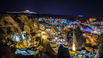 Cappadocia Sunset and Night tour with dinner, Goreme, Night Tours