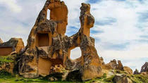 Cappadocia Tours from Istanbul by bus 3 days 2 night, Goreme, Cultural Tours