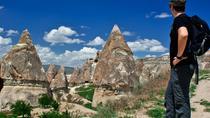 Cappadocia Walking Tour, Goreme, City Tours