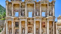 Ephesus to Pamukkale,Konya and Cappadocia Tour (Private), Kusadasi, Private Sightseeing Tours