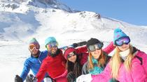 Erciyes (Argaeus) Mountain Ski Tour from Cappadocia, Goreme, 4WD, ATV & Off-Road Tours