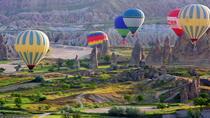 Hot Air Baloons Tour in Cappadocia, Goreme, Balloon Rides