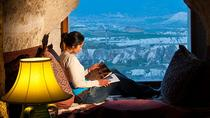 Luxury Cappadocia Tours from Istanbul 3 Days 2 Nights, Goreme, Multi-day Tours