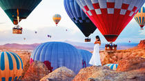 One Day Mix Cappadoce Tour, Goreme, Day Trips
