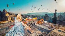 Private 2 days 1 night Istanbul to Cappadocia tour by plane and Hot Air Balloon, Cappadocia, Air ...