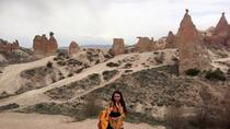 Private 3 Tage Kappadokien-Touren, Goreme, Private Sightseeing Tours