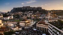 Athens Restaurant Pass, Athens, Dining Experiences