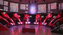Full-Day Ferrari Race Track and Museums Tour, ミラノ