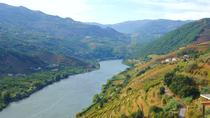 Full-Day Tour of the Astonishing Douro Wine Region with Lunch and Wine Tasting, Northern Portugal, ...