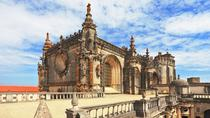 Full-Day Tour to Batalha, Fatima, and Tomar Full-Day Tour, Northern Portugal, Private Sightseeing ...