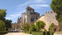 Tomar and Almourol Castle Tour, Porto, Private Sightseeing Tours