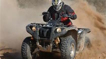 ATV Afterwork Tour in Velburg, Bavaria, 4WD, ATV & Off-Road Tours