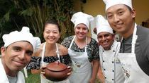 Lima Full-Day Combo Tour: City Tour and Cooking Class with Market tour and Pisco Sour Tasting, ...