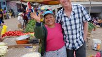 Lima Shanty Town Tour, Lima, Cultural Tours