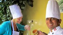 Peruvian Cooking Class Including Local Market Tour and Exotic Fruit Tasting, Lima