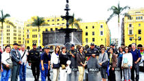 Shore Excursion: 2-Day Tours in Lima from Callao Port, Lima, Private Sightseeing Tours