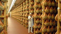 2-hour Parma Ham Farm Tour and Tasting Tour, Parma, Food Tours