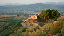 4-days Tuscany Luxury Wine Escape, Tuscany, Multi-day Tours