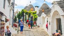 Alberobello's Trulli: 2-Hour Guided Walking Tour, Alberobello & Locorotondo, 4WD, ATV & ...