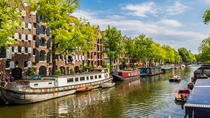 Amsterdam Early morning Boat Tour, Amsterdam, Day Cruises