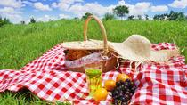 Andalusian Picnic in the country side, Granada, Food Tours