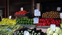 Athens: Food Tasting-A Journey Through Athenian Food Culture, Athens, Food Tours