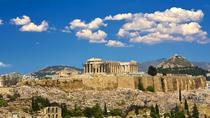 Athens: wine and food tasting, Athens, Food Tours