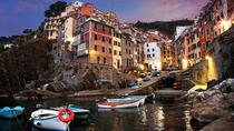 Authentic Cinque Terre Guided Tour with Wine Tasting, La Spezia, Wine Tasting & Winery Tours