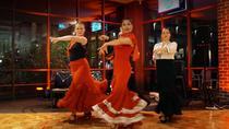 Authentic flamenco class with a professional bailaora, Madrid, Flamenco