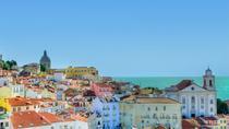 Best of Lisbon Walking Tour with Tastings, Lisbon, Walking Tours
