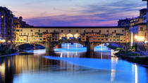 Beyond the Arno: Oltrarno Walking Tour, Florence, Private Sightseeing Tours