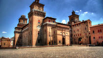Bike Tour Discovering Ferrara, Ferrara, Bike & Mountain Bike Tours