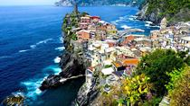 Cinque Terre Walking Tour with Food and Wine Tastings, Cinque Terre, Food Tours