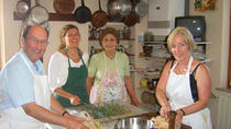 Cooking class in Cortona, Arezzo, Cooking Classes