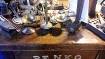 Craftsmen Workshop Tour in Florence