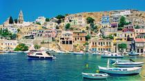 Cretan cousine dinner with breathtaking view, Heraklion, Food Tours
