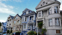 Discov San Francisco Victorian Architecture with an expert guide, San Francisco, Cultural Tours