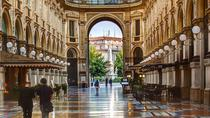 Discover Milan Walking Tour, Milan, Hop-on Hop-off Tours