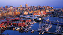 Discover Old Genoa following Columbus' Footsteps, Genoa