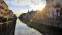 Discovering the Navigli District, Milan, Walking Tours