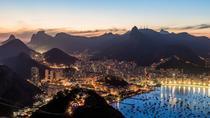 Drinks with Locals & Travelers in Rio de Janeiro, Rio de Janeiro, Food Tours