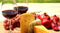 Exclusive Wine Tasting in a Historical Cellar in Avellino, Campania, Wine Tasting & Winery Tours