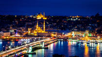 Experience a Turkish Family's Daily Meal, Istanbul, Food Tours