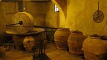 Extra Virgin Olive Oil Tour with Lunch in Umbria, Assisi