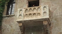 Fascinating Verona: in the Footprints of Romeo and Juliet, Verona, Walking Tours