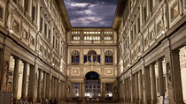 Florence Uffizi Tour for Beginners, Florence, Day Trips