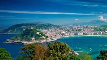 Gipuzkoa: traditional Spanish culinary experience, San Sebastian, Food Tours