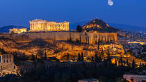 Greek Feast With View of Athens, Athens, Food Tours